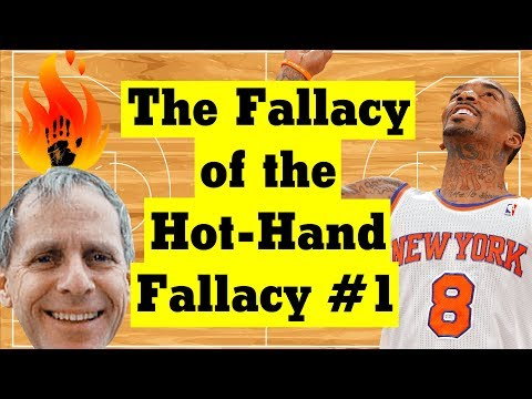 The Fallacy of the Hot-Hand Fallacy #1