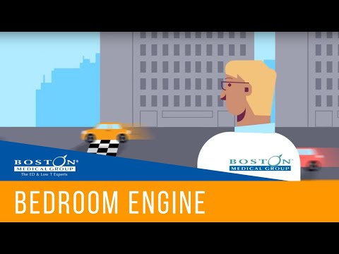 Bedroom Engine | Boston Medical Group