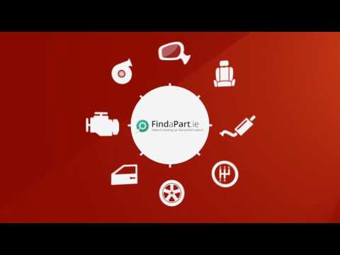 FindAPart.ie -  Find Car Parts in Ireland, Quick, Easy & FREE