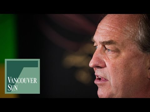 Green leader Weaver brings tired tone to legislature | Vaughn Palmer | Vancouver Sun