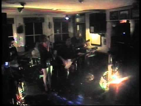 Teenage Kicks - The Vision live March 2010