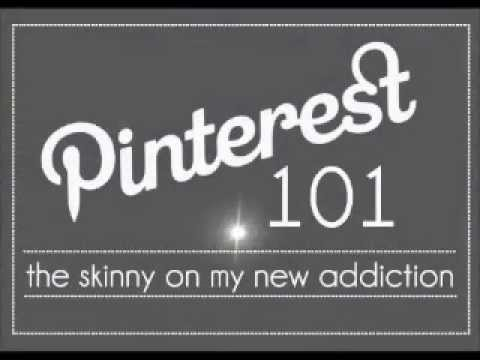 New Traffic And Backlink From Pinterest