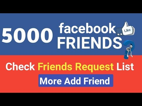 How to get 5000 friends request in a day   (100% working trick 2017)   BD CybeR TricK