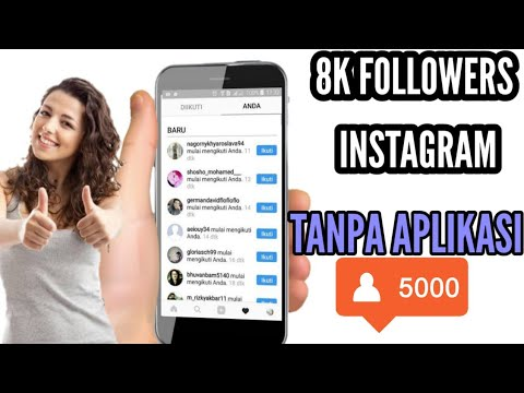 Rahasia Menambahkan Followers Instagram Dengan Cepat Dan Murah