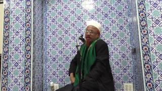Allama Junayd al habibi 2015