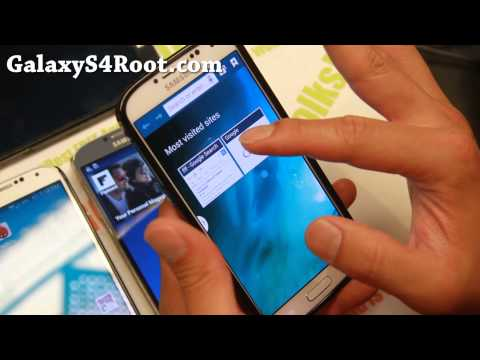 How to Convert Galaxy S4 into Galaxy S5!
