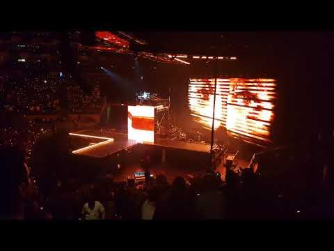 Kygo - Stranger Things (Live @ The O2 Arena London - 25/02/2018)