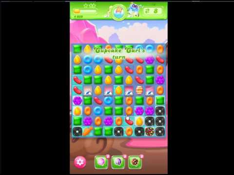 Candy Crush Jelly Saga Level 70 No Boosters