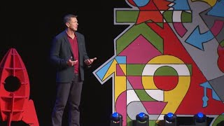 How to Become Your Best When Life Gives You Its Worst | Peter Sage | TEDxKlagenfurt