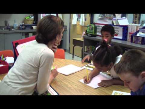 Mrs. Kardos' 1st Grade Guided Reading SAMPLE