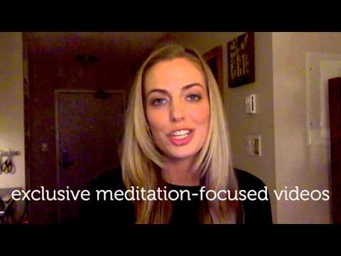 Creating a Meditation Habit with the tuja Premium Experience