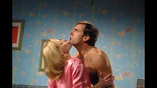 Elizabeth Banks 40 Year Old Virgin Kiss Scene