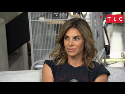 Jillian Michaels Gets A Reading From Theresa