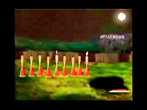 Ruby Ann Boxcar's Trailer Treasures 2008 Lighting the Menorah/Christmas Tree/Plastic Snowman