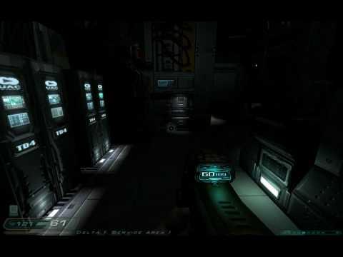 Let's play Doom 3 - (Part 39)