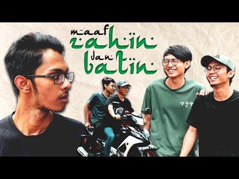 Maaf Zahin Dan Batin