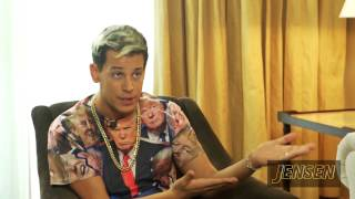 THE BEST MILO INTERVIEW EVER