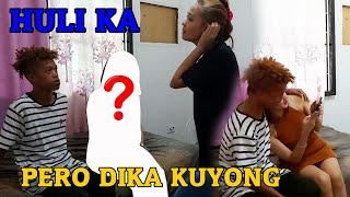 MAY BAGO KA NANAMAN!? | SY Talent Entertainment