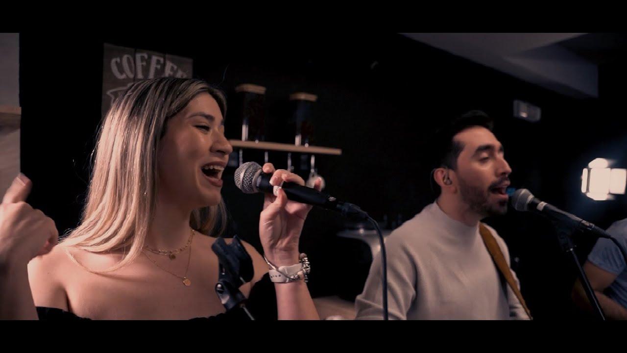 Stand By Me,En Un Solo Día, Loco, Nada Fue Un Error, El Sol No Regresa (Mix Pop Rock Latino) Live