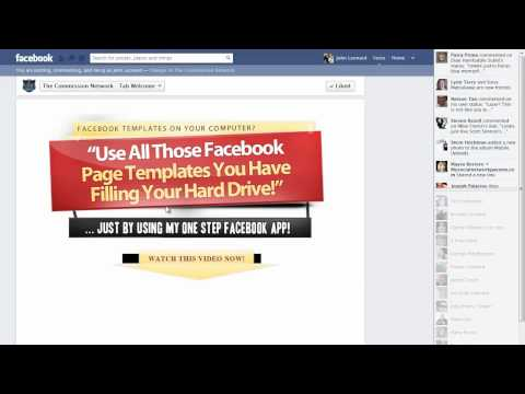 Image Url Test For Facebook Welcome Tab App