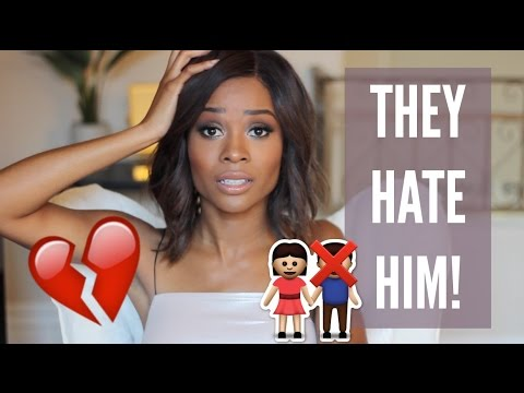 MY PARENTS HATE MY BOYFRIEND! SHOULD I LEAVE HIM??