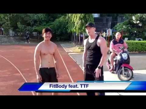 FitBody: Fast run training