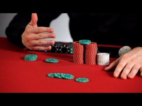 How Much to Bet | Poker Tutorials