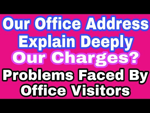 Best Abroad Jobs Recruitment Agency In India, Problem Of Office Address?, Our Agency charges?