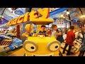 Main Ke Kidcity Tempat Main Anak Terbaru Di Bandung Newest Kids Indoor Playground