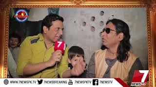 SiyaSaat Episode #10 07 March 2018  7News   Comedy Show 
