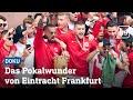 Das Pokalwunder Von Eintracht Frankfurt kompletter Hr Film