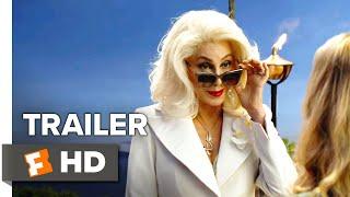 Mamma Mia! Here We Go Again Final Trailer (2018) | Movieclips Trailers