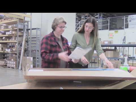Assistant Project Manager - Visual Job Description - LaForce Inc.