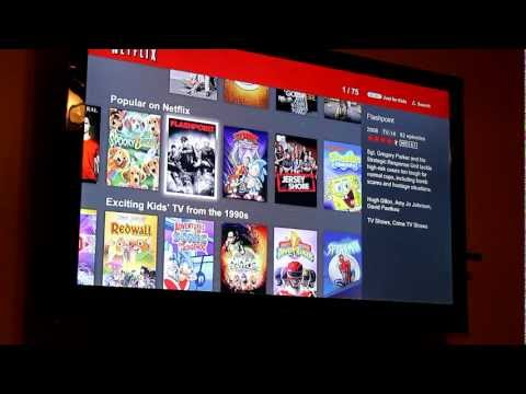 How to log out of Netflix from your PS3,(short and to the point)
