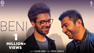 Beni | Sachin- Jigar | Priya Saraiya | Official Music Video | Latest Gujarati Song 2020 |