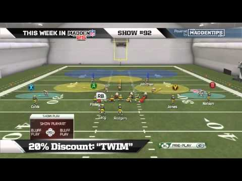 Madden 25 Tips - How To Read Defensive Coverages