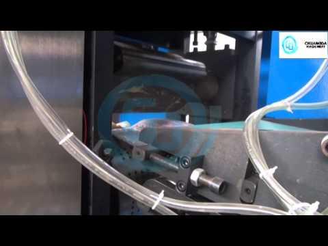 CDH-3N(PU) Pull Up Diaper Compound Machinery