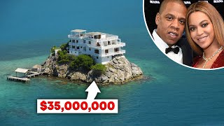8 Expensive Gifts Jay-Z And Beyonce Gave Eachother