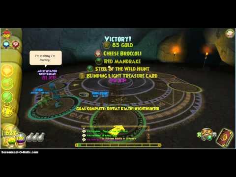 Wizard101-Efreet Pet Quest!!