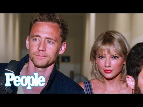 Taylor Swift and Tom Hiddleston Break Up: Internet reacts to #Hiddlesplit | People NOW | People