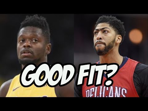 Pelicans Sign Julius Randle   Can He Fit With Anthony Davis?