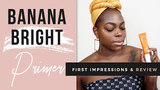 Banana Bright Face Primer  by ole henriksen #12