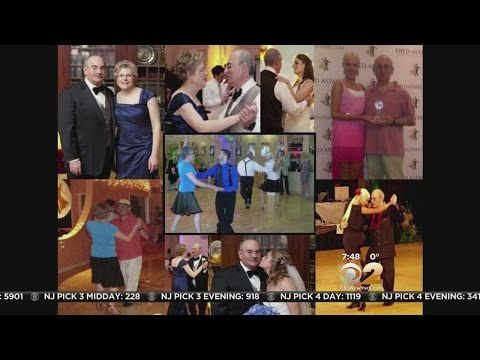 Ballroom Dancing Benefits