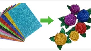 Foam Sheet Craft Ideas Videos 9tube Tv