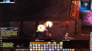 Forge of Souls (Heroic) - Epic Drop | Holy Priest | Rising