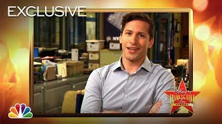 Special Thanksgiving Messages from Your Favorite NBC Stars! (Digital Exclusive)