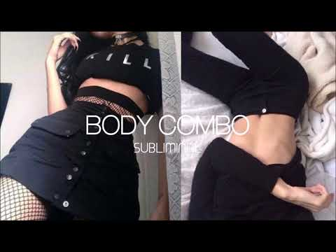 Body Combo #2 - Improved Version ll Subliminal