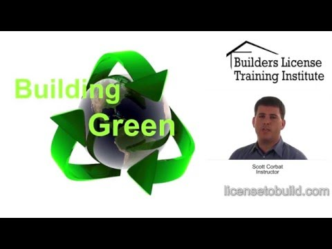 MN Builders License Renewal Course Preview