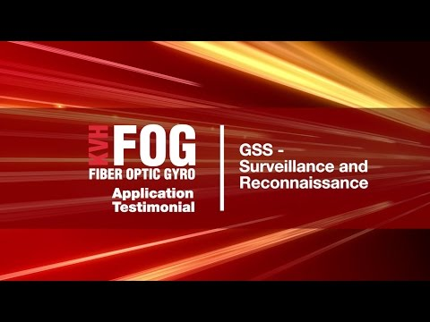 GSS Surveillance and Reconnaissance - Application Testimonial - new