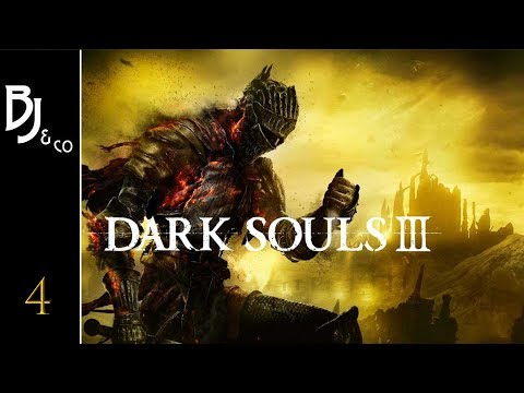 Limited Lives Dark Souls 3 Run - Well that was unproductive